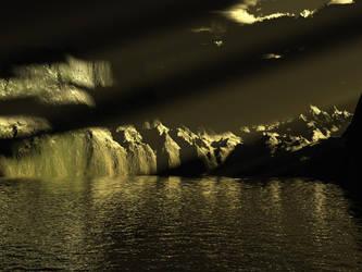 Shadows... by d-erasmus