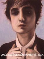 Pete Doherty by PrincessLana
