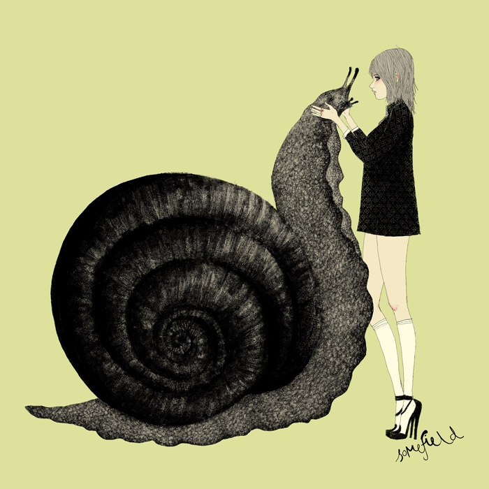 http://orig07.deviantart.net/4a7f/f/2009/032/2/c/girl_and_snail_by_somefield.jpg