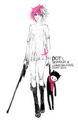 dot and seymour 2 by somefield