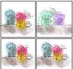 Random@$$comic #1
