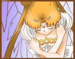 Sailor Moon: Sad