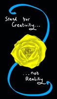 Creativity, not Reality by abacada123