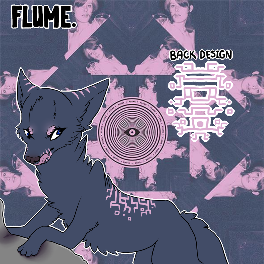 FLUME reference by VlSl0N