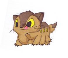 Baby Cat Bus