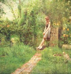 The Secret Garden by byDecember