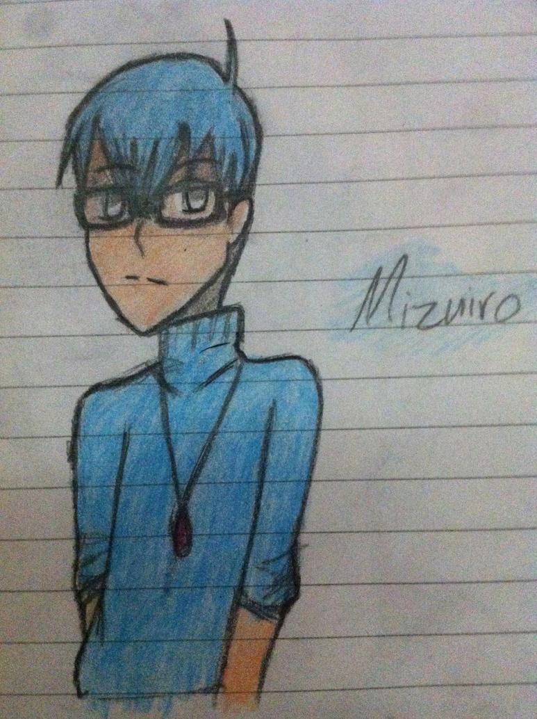 Mizuiro by BlackBat41