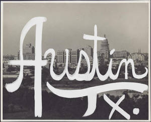 ATX handpainted