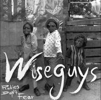 Wiseguys, 'Rudies Don't Fear' Album Cover