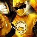 Hurricane Yellow avatar by ryou-bakura666