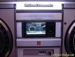 Cassette Tape?  No?