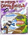 Captain T. Ferocious the furocious chipmunk