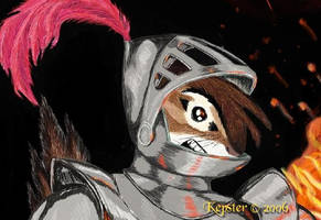 Furocious Knight Detail1 by furocious-studios
