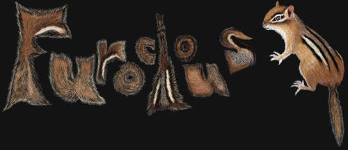 Furocious Title by furocious-studios