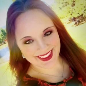 PhantressSaphira's Profile Picture