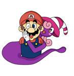 Mario and Vivian