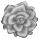 Misc Icon - 011 Rose Grey