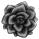 Misc Icon - 012 Rose Black