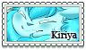 Stamp - 065 Kiriya by BAKASHiYOU