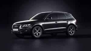 Audi Q5 Black