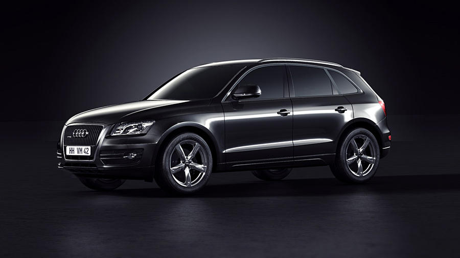 black audi. audi q5 black by muckone