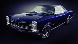 1966 Pontiac GTO preview