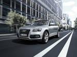 Audi Q5 Downtown