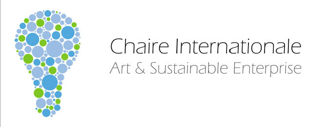 Logo for Chaire International