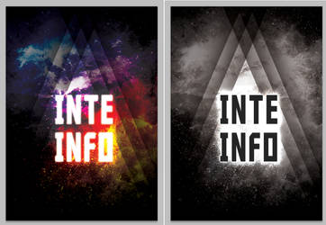 Affiches integrations info