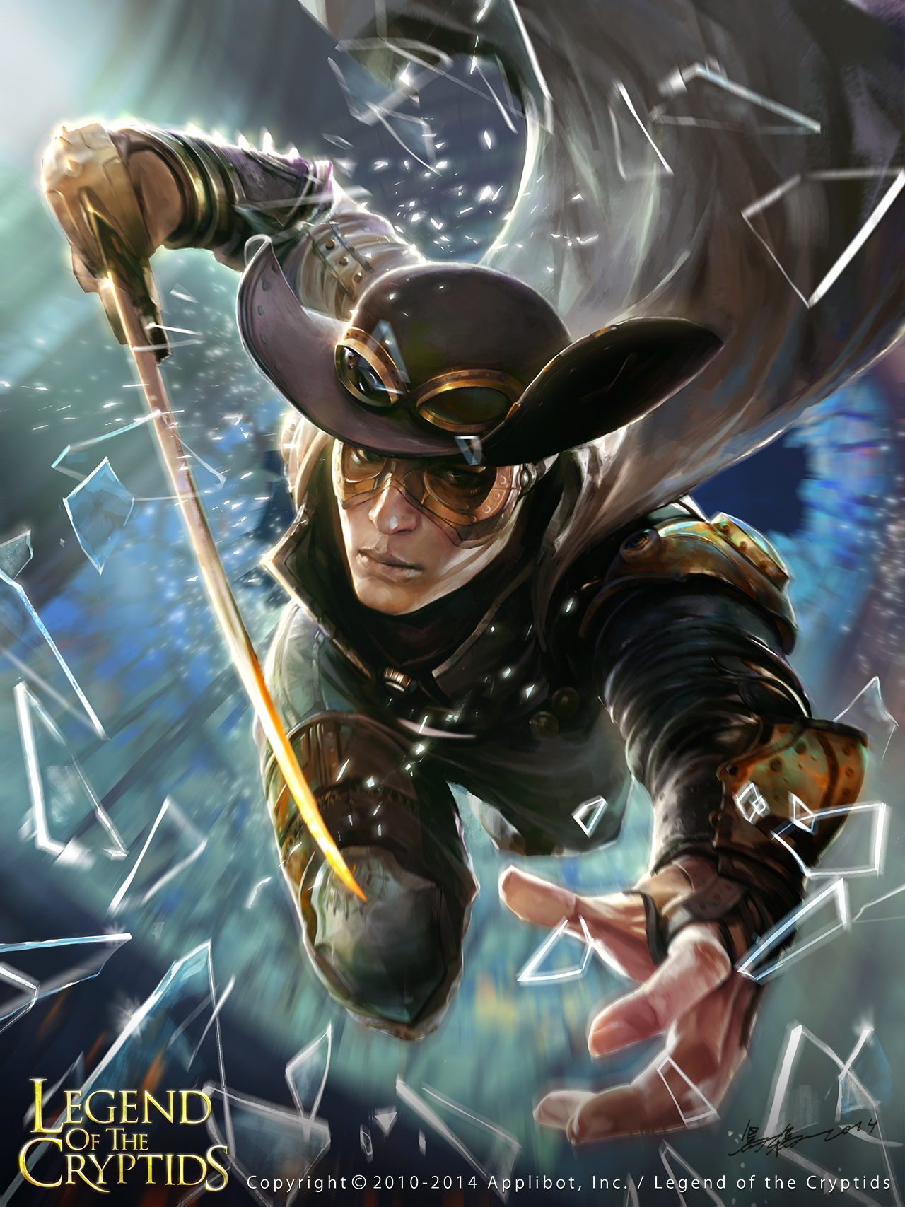 Zorro02 by crow-god