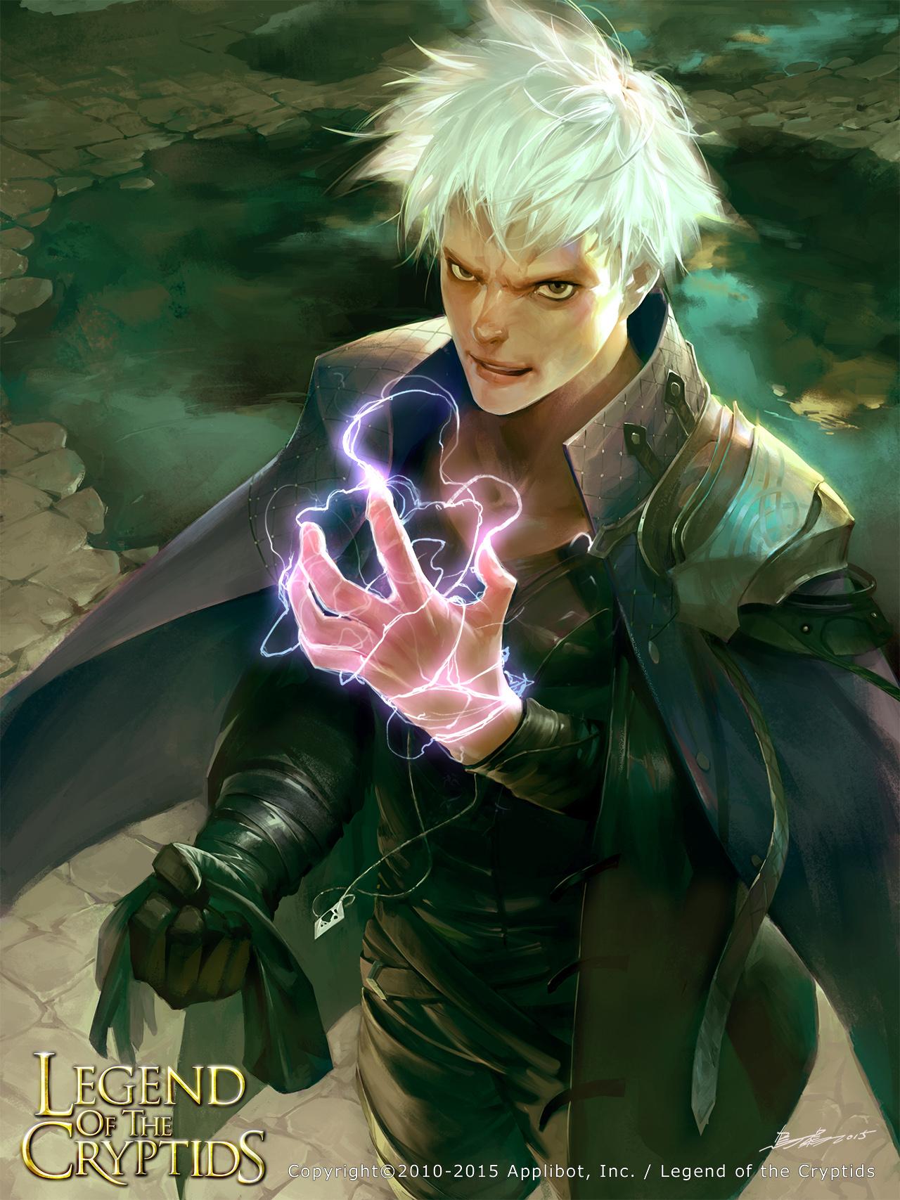 Purple lightning01 by crow-god