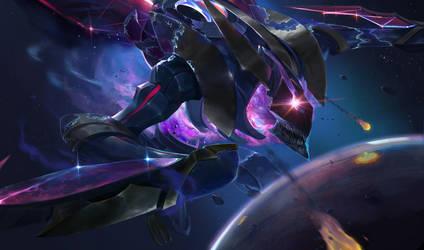 Darkstar Kha Zix