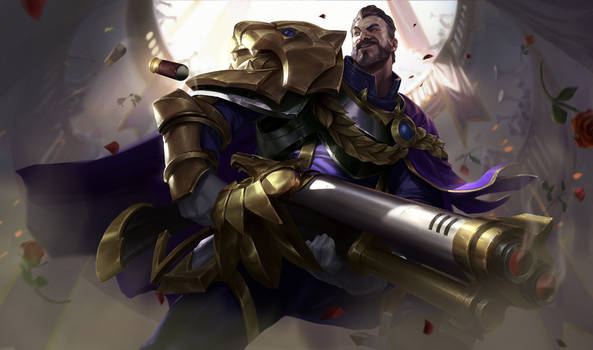 Victorious Graves