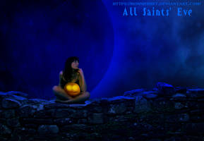 All Saints' Eve