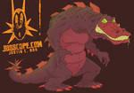 Atomigator II