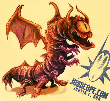 Return 2 Monster-sy Island 3 by jusscope