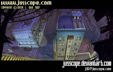 Environments_6 by jusscope