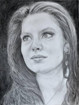 Hilke Portrait