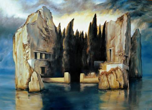 Isle of the Dead (Boecklin)