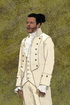 Daveed Diggs as Lafayette