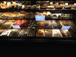 Bakery full of nashums!
