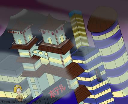 High Tech-City