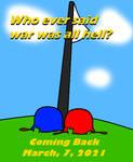 It returns ....