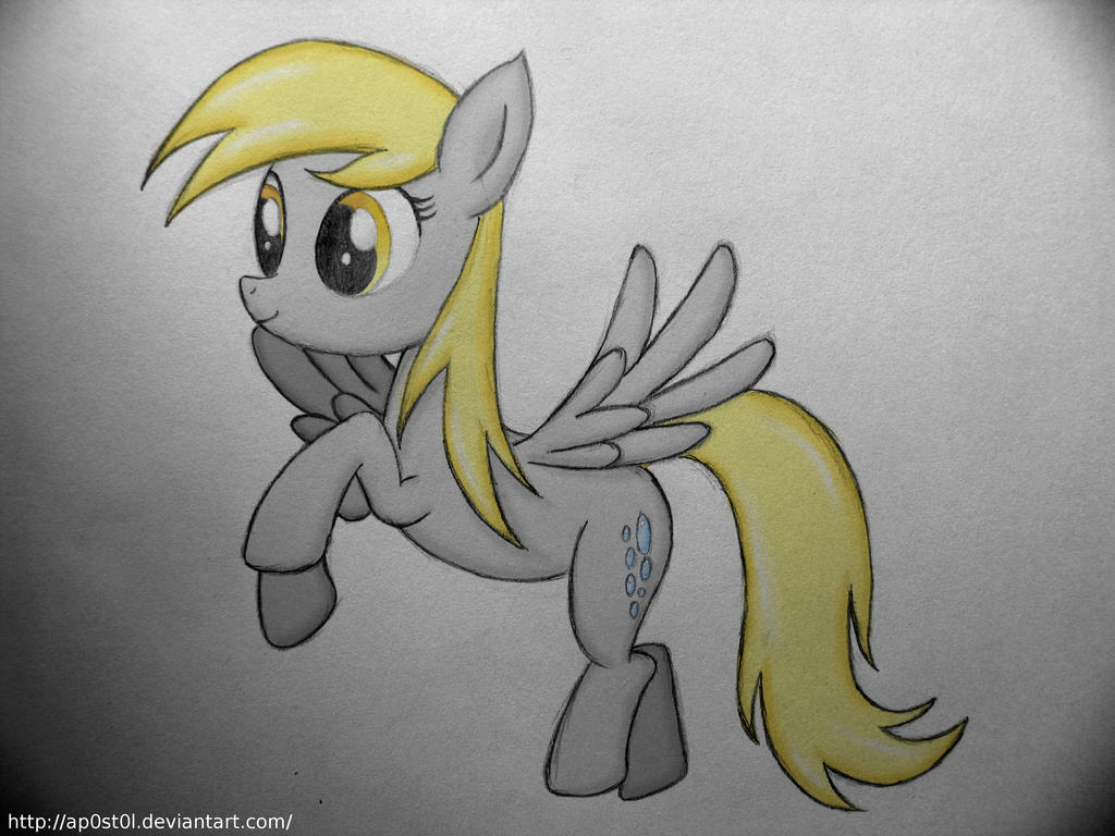 Derpy Underped by Ap0st0l