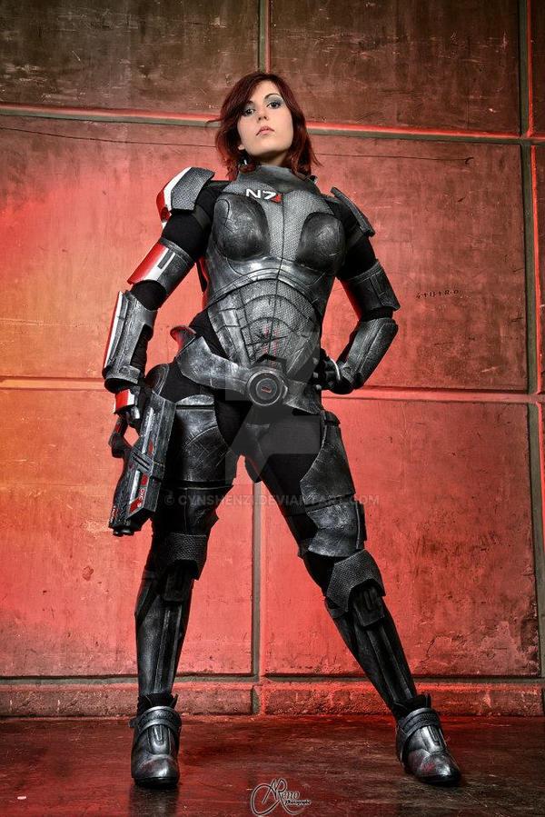 mass effect 3 n7 armor template - jane shepard mass effect by cynshenzi on deviantart