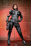 Jane Shepard _ Mass Effect
