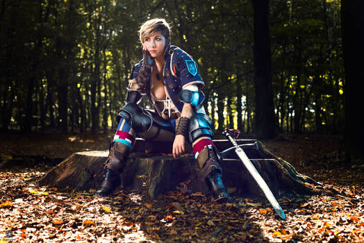 Ves - The Witcher