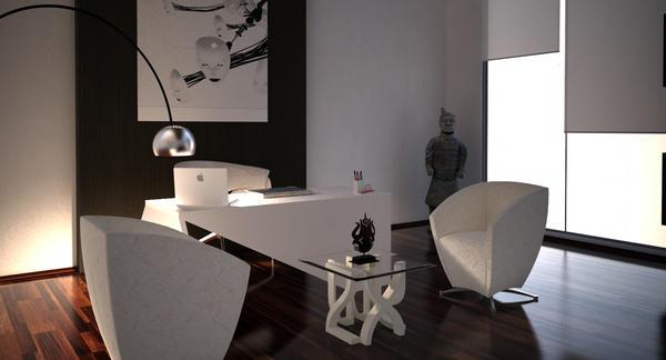 Office zen by norsain on deviantart for Office design zen