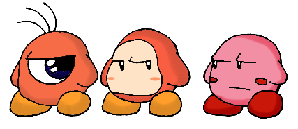 Waddle What by Bombkirby