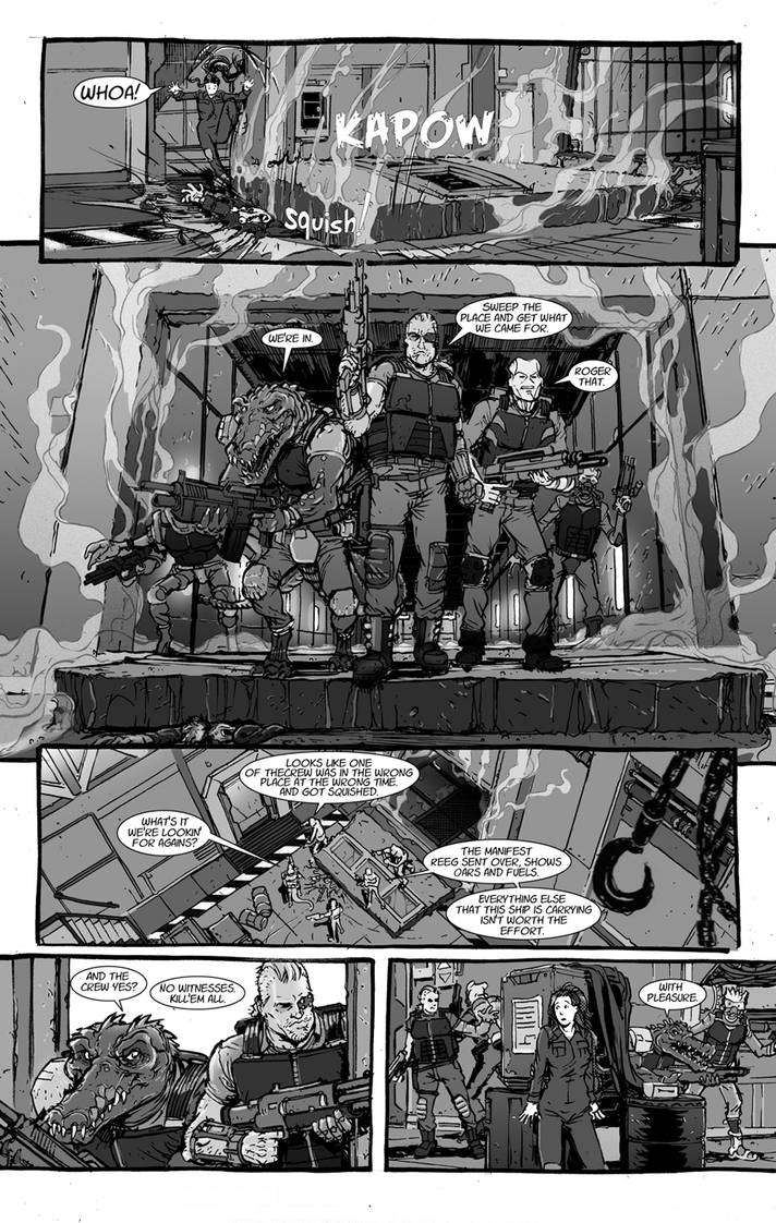 MIC:Lost in Space pg.030 by Danielleister